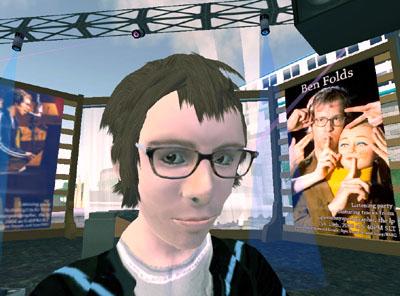 Ben Folds avatar (small)