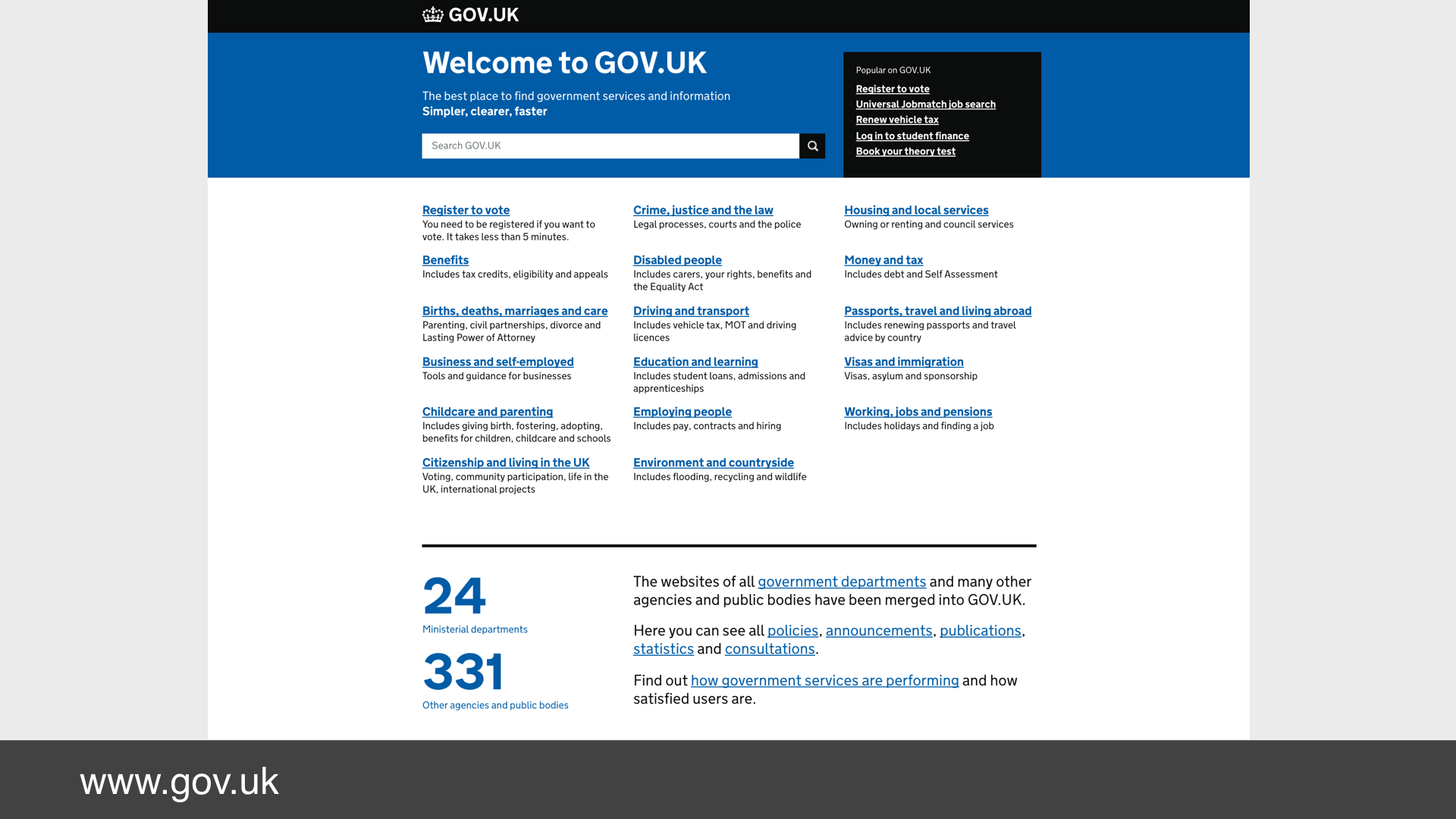 Agile in the public sector roo reynolds a screenshot of gov solutioingenieria Gallery